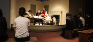 Trip to Thackray Medical Museum