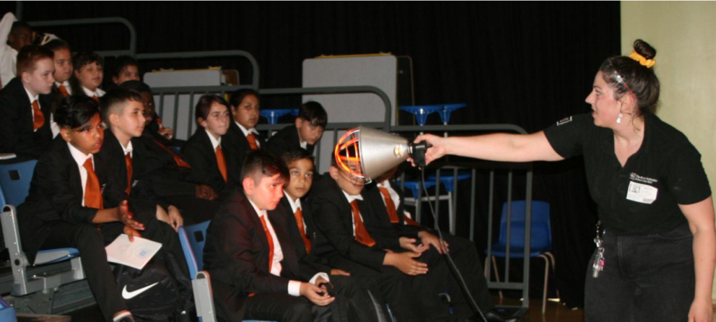 Science Show - Royal Institution