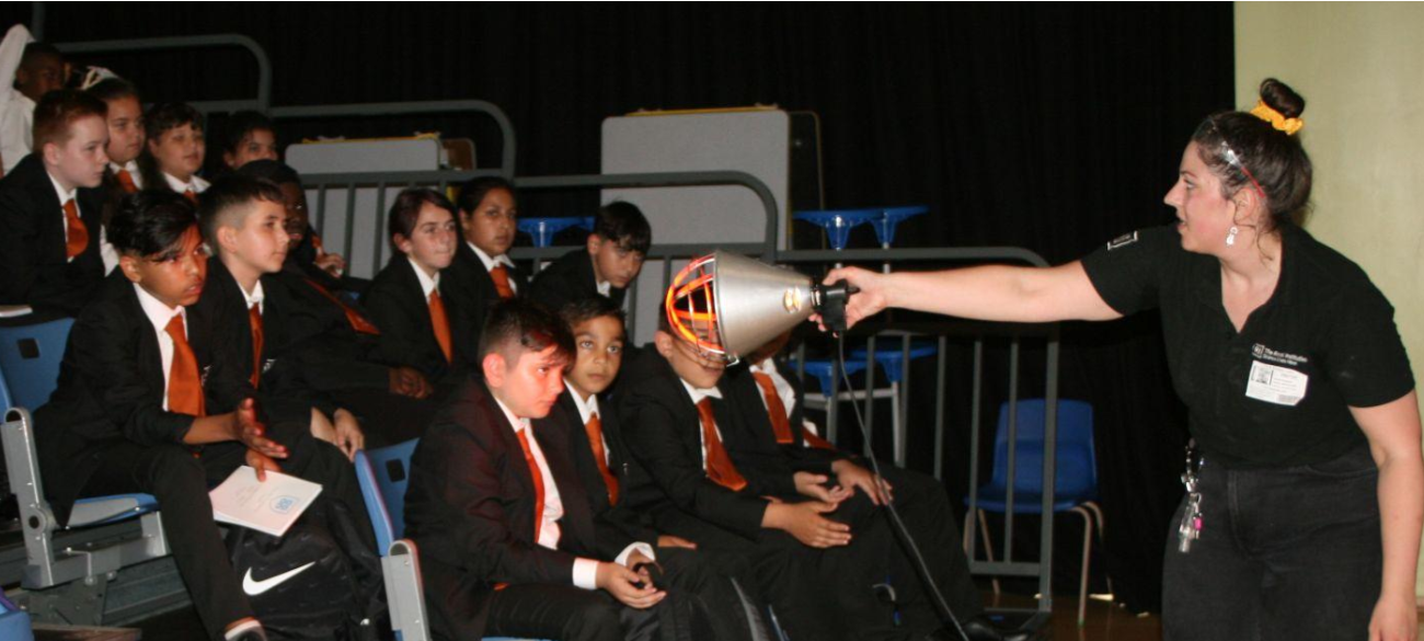Science Show – Royal Institution